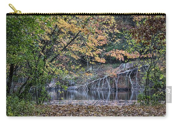 The Quarry 2016 Carry-all Pouch