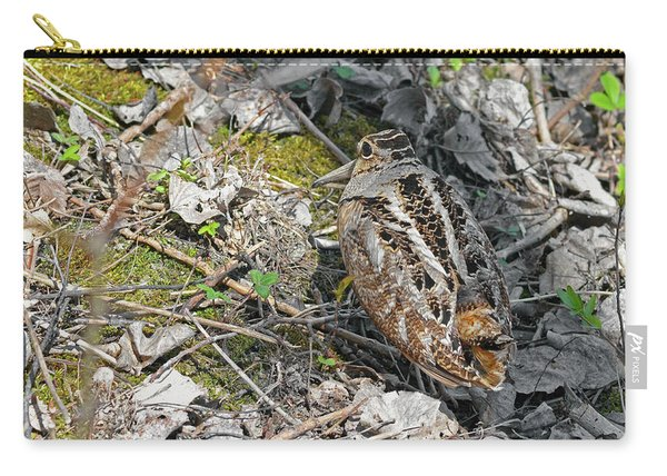 The Queen Of The Forest Carry-all Pouch