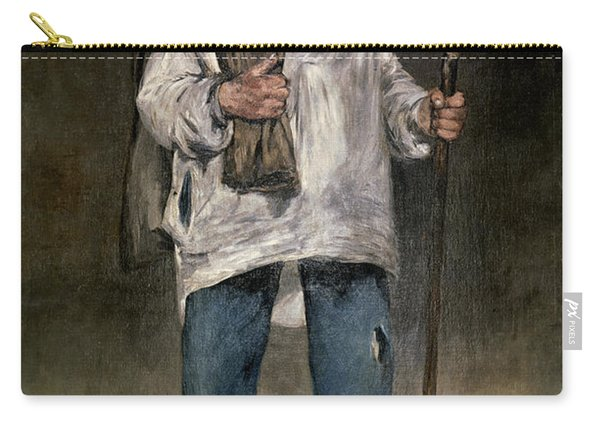 The Ragman Carry-all Pouch