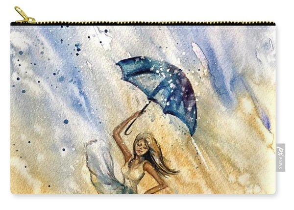The Rain Carry-all Pouch