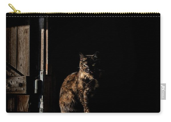 The Rat Catcher Carry-all Pouch