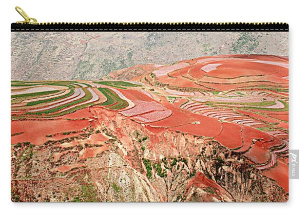 The Redlands, Yunnan, China Carry-all Pouch