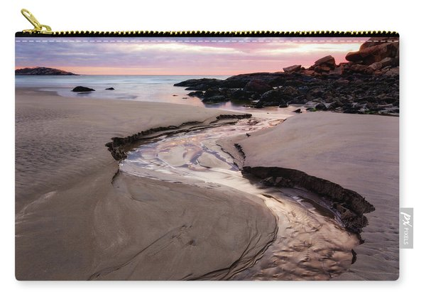 The River Good Harbor Beach Carry-all Pouch