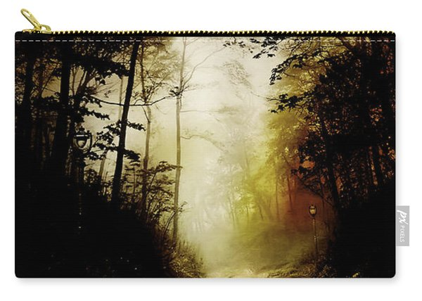 The Road To Hell Take 2 Carry-all Pouch