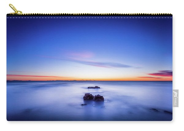 The Rocks Before Sunrise. Carry-all Pouch