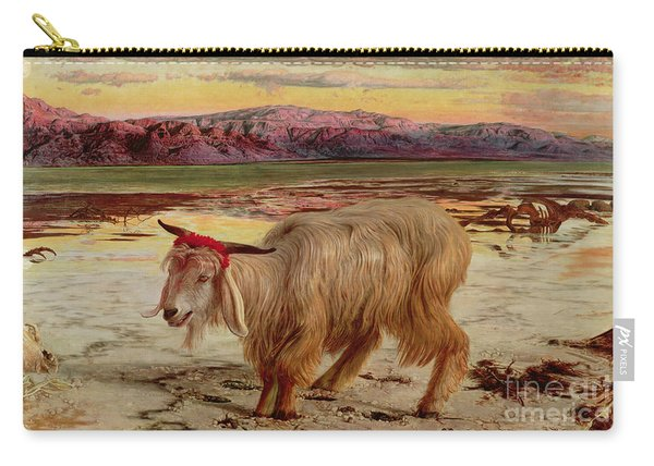 The Scapegoat Carry-all Pouch