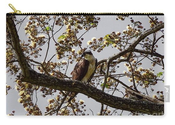 The Sea Eagle Carry-all Pouch