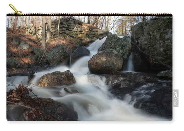 The Secret Waterfall 2 Carry-all Pouch