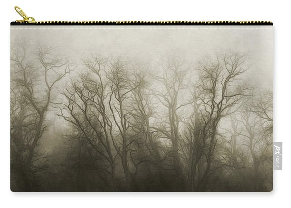 The Secrets Of The Trees Carry-all Pouch