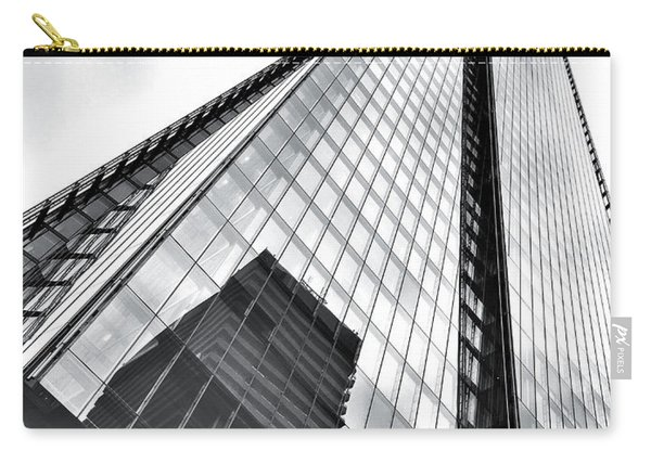The Shard Building Carry-all Pouch