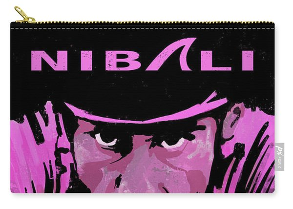 The Shark Of Messina Nibali Carry-all Pouch