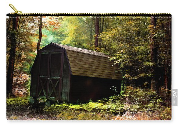 The Shed Carry-all Pouch