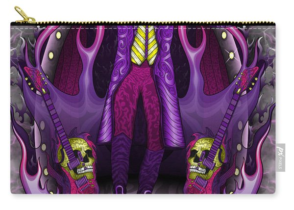The Show Stopper Carry-all Pouch
