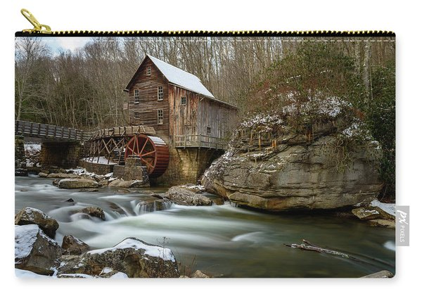 The Splendor Of West Virginia Carry-all Pouch