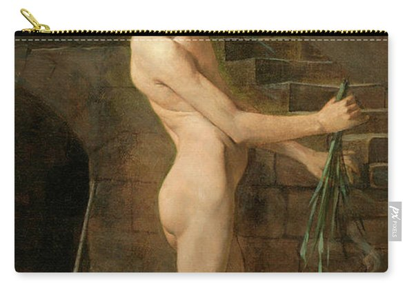 The Socerer's Slave Carry-all Pouch