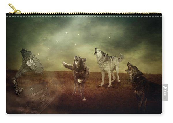 The Sound Of Magic Carry-all Pouch