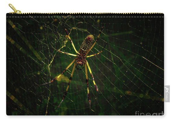 The Spider Carry-all Pouch
