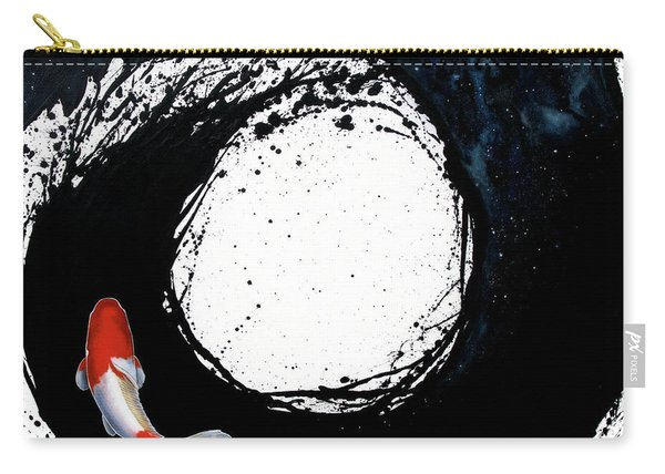 The Spiral Carry-all Pouch