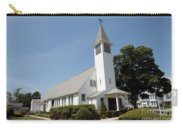 The St Francis De Sales R C Church Carry-all Pouch