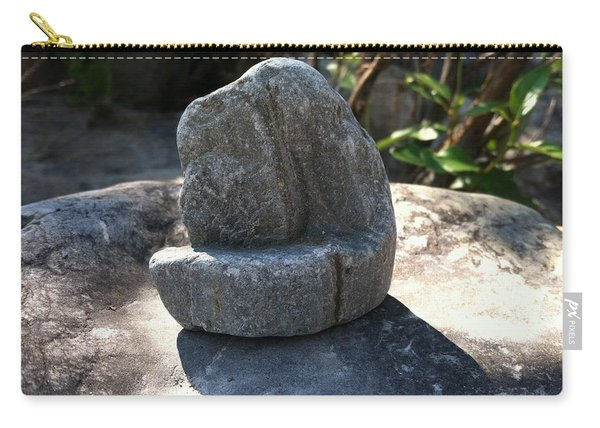 The Stone Carry-all Pouch