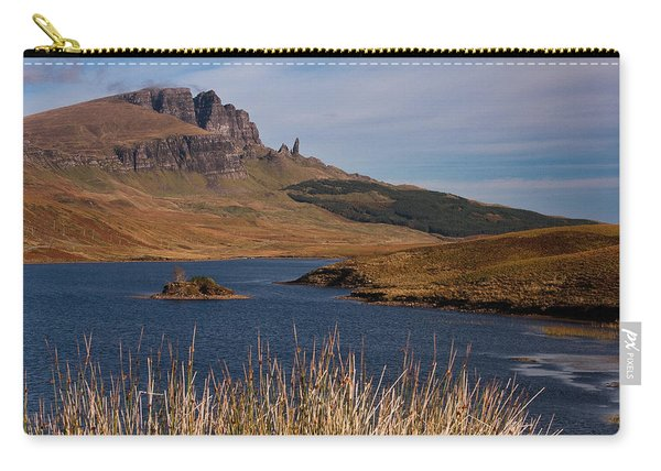The Storr Carry-all Pouch