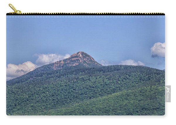 The Summit Of Mount Chocura Carry-all Pouch