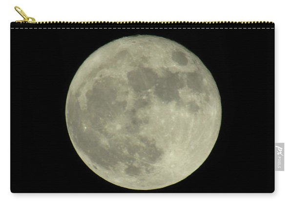 The Super Moon 3 Carry-all Pouch