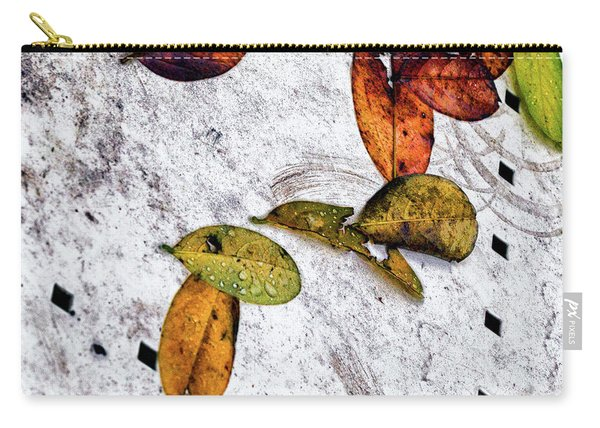 The Table Top Carry-all Pouch
