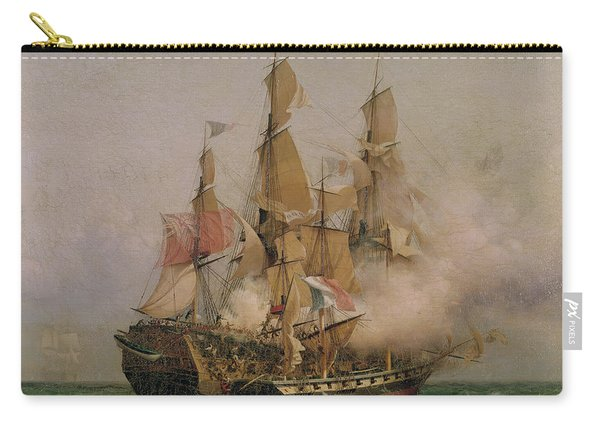 The Taking Of The Kent Carry-all Pouch