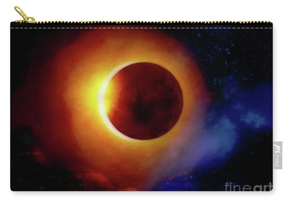 The Total Eclipse Carry-all Pouch
