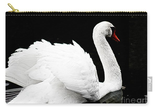 The Ugly Duckling Carry-all Pouch