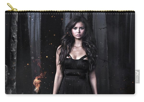 The Vampire Diaries Carry-all Pouch