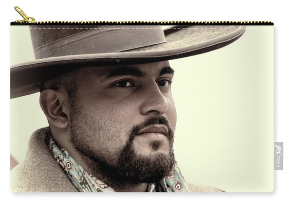 The Vaquero Carry-all Pouch