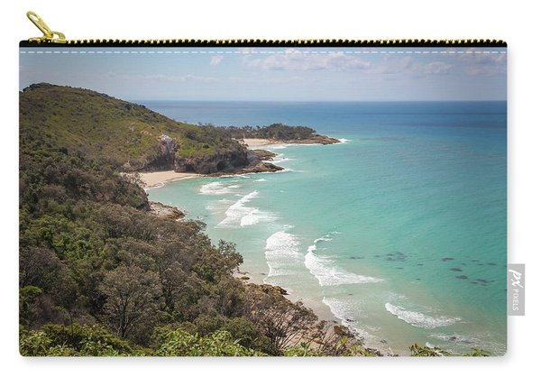 The View From The Cape Carry-all Pouch
