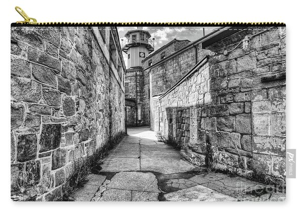The Watch Tower Eastern State Penitentiary Carry-all Pouch