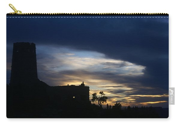 The Watch Tower Carry-all Pouch