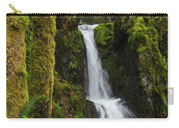 The Water Staircase Carry-all Pouch