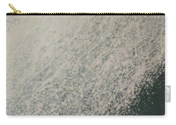The Wedge - Dreaming Waves Carry-all Pouch