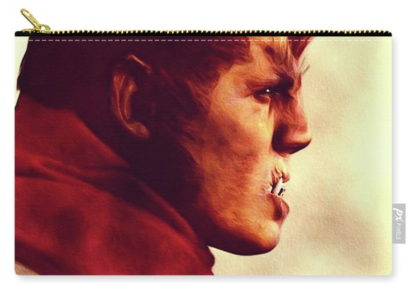 The Werewolf Of London Carry-all Pouch