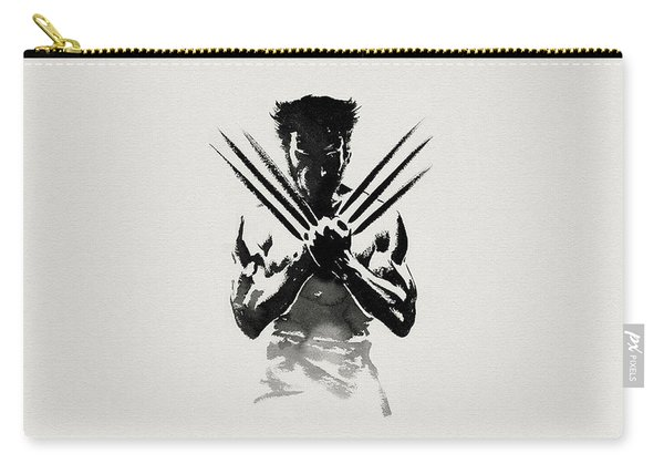 The Wolverine Carry-all Pouch
