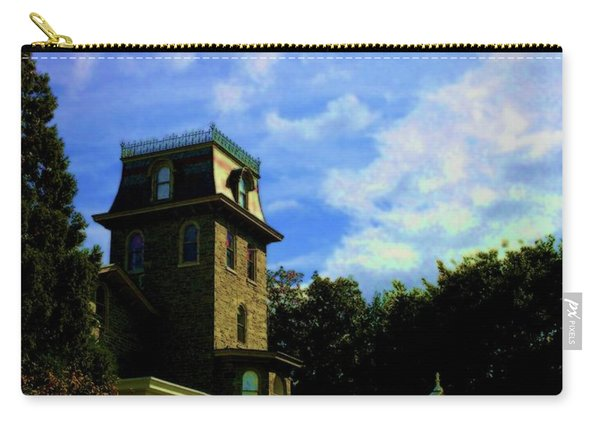 The Woodmere Carry-all Pouch