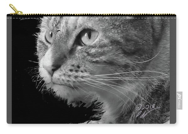 This Is Emma Carry-all Pouch