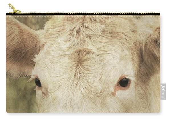 This Is Flossie Mae Carry-all Pouch