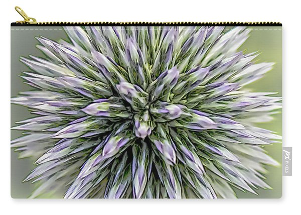 Thistle II Carry-all Pouch