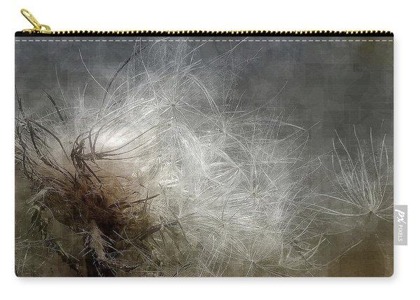 Thistle Seed Carry-all Pouch
