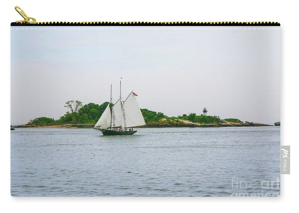 Thomas E. Lannon Cruising Carry-all Pouch