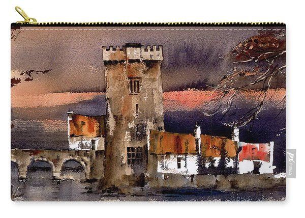 Thoor Ballylee, Galway...8351 Carry-all Pouch