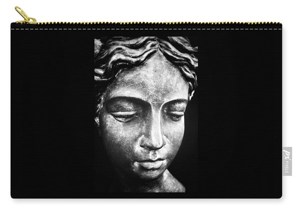 Thoughts Of A Time Gone By Carry-all Pouch