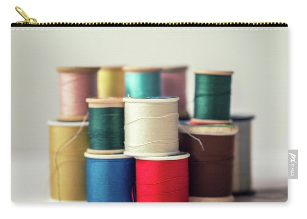 Thread #1 Carry-all Pouch