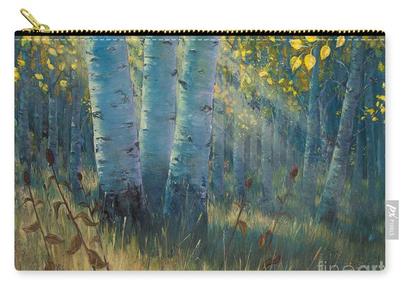 Three Sisters - Spirit Of The Forest Carry-all Pouch